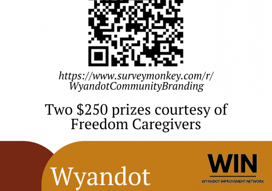 Help Create Our New Community Logos! Slideshow