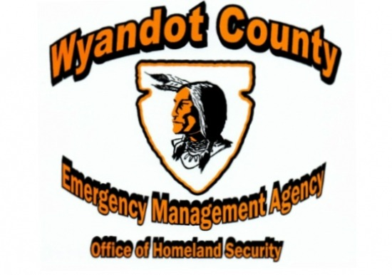 Sign Up for Wyandot County Emergency Alerts Slideshow